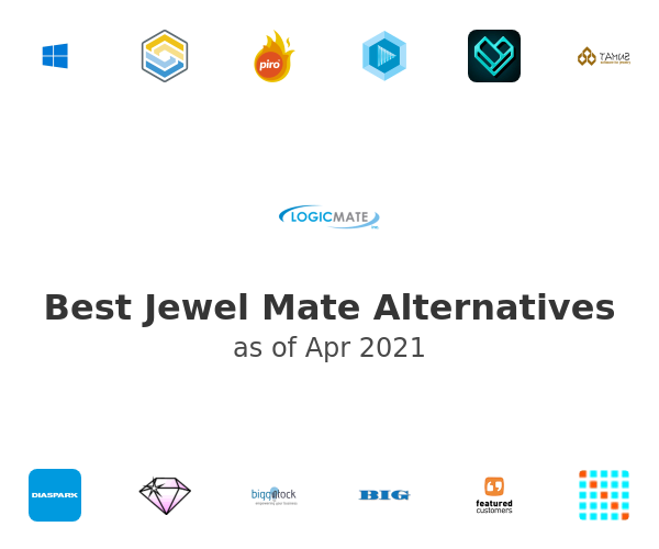 Best Jewel Mate Alternatives