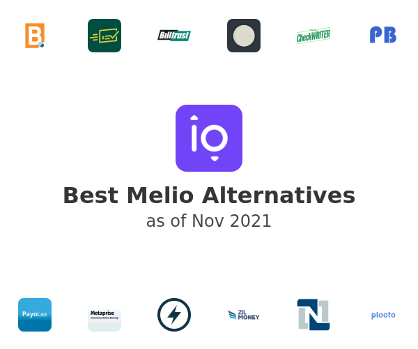 Best Melio Alternatives