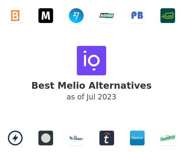 Best Melio Alternatives
