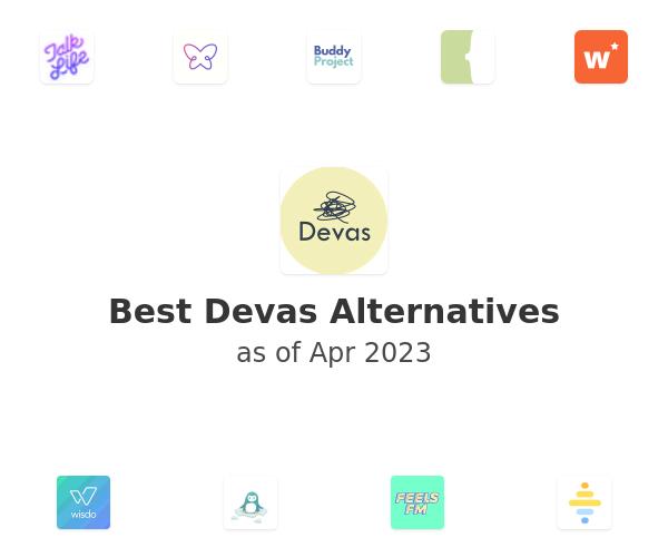 Best Devas Alternatives