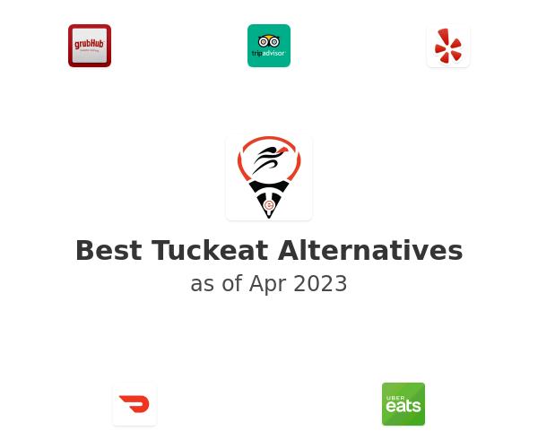 Best Tuckeat Alternatives