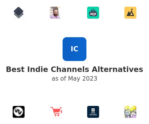 Best Indie Channels Alternatives