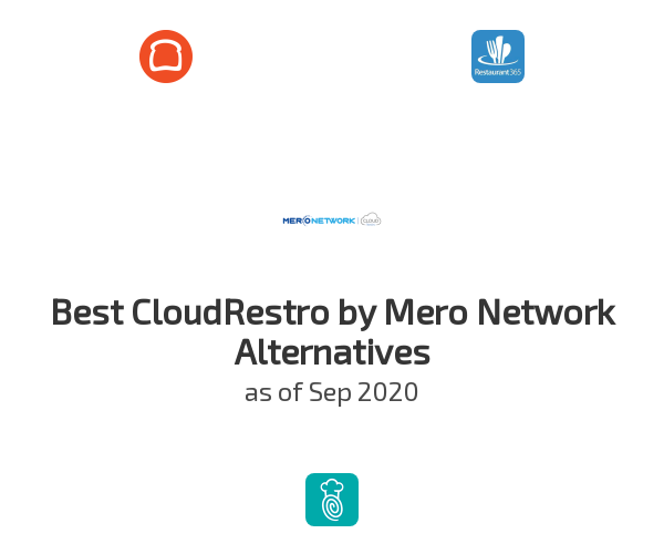 Best CloudRestro by Mero Network Alternatives