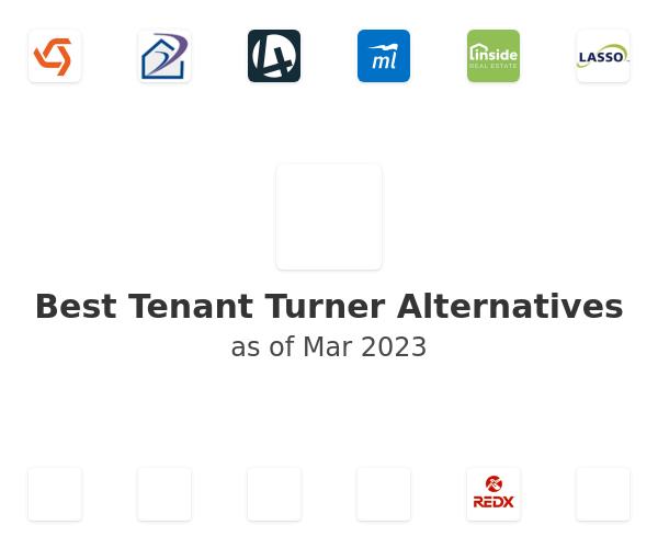 Best Tenant Turner Alternatives