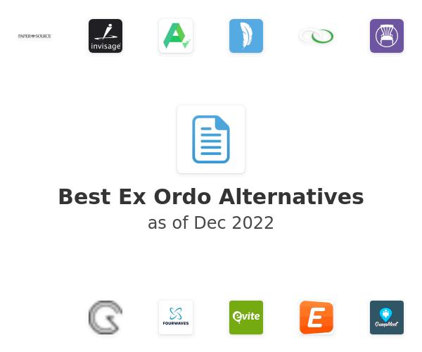 Best Ex Ordo Alternatives