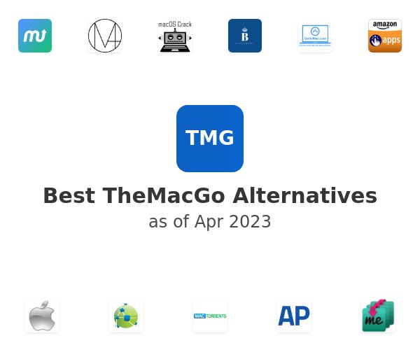 Best TheMacGo Alternatives
