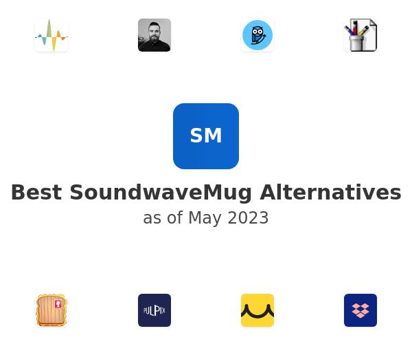 Best SoundwaveMug Alternatives
