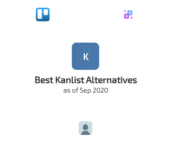 Best Kanlist Alternatives