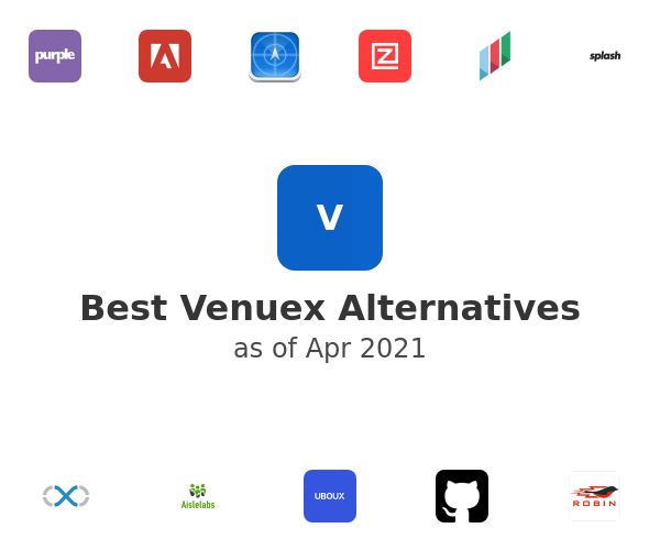 Best Venuex Alternatives