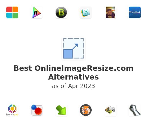 Best OnlineImageResize.com Alternatives