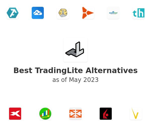 Best TradingLite Alternatives