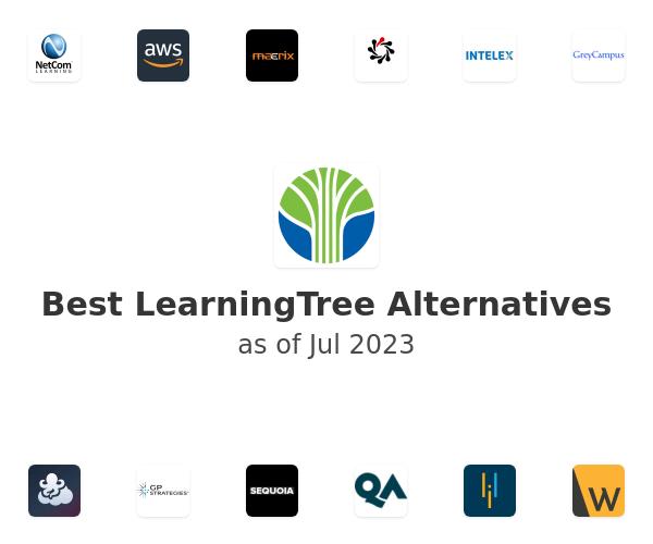 Best LearningTree Alternatives