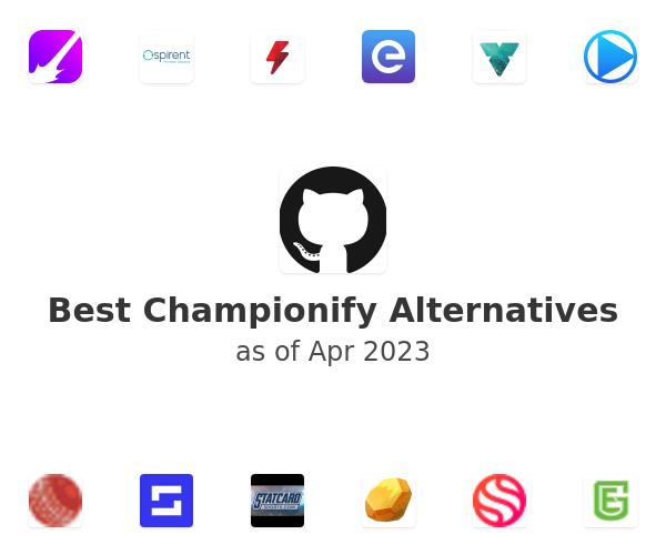 Best Championify Alternatives