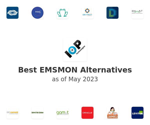 Best EMSMON Alternatives