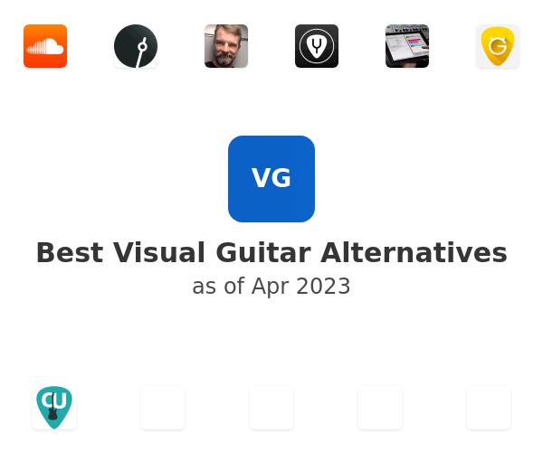 Best Visual Guitar Alternatives