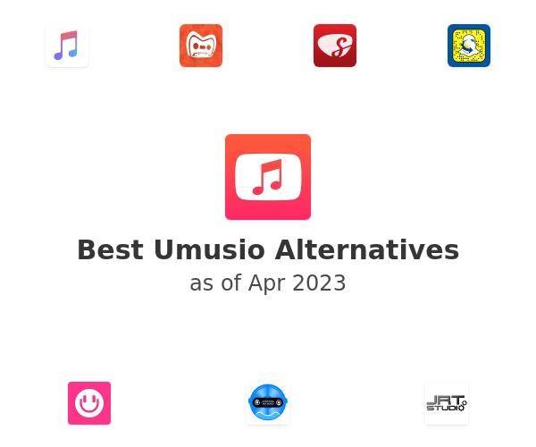 Best Umusio Alternatives