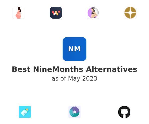 Best NineMonths Alternatives
