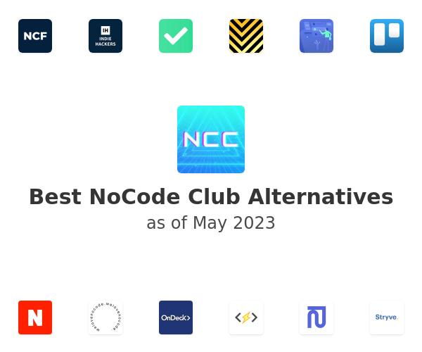 Best NoCode Club Alternatives