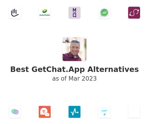 Best GetChat.App Alternatives