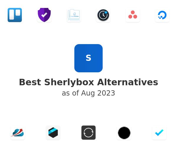 Best Sherlybox Alternatives