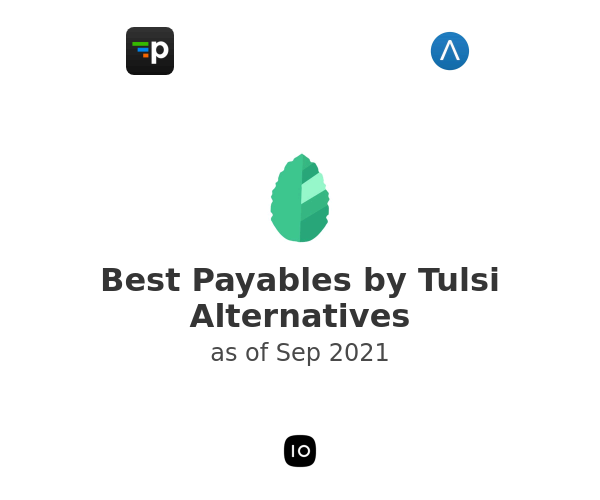 Best Payables by Tulsi Alternatives