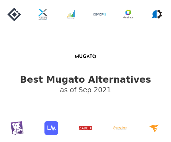 Best Mugato Alternatives
