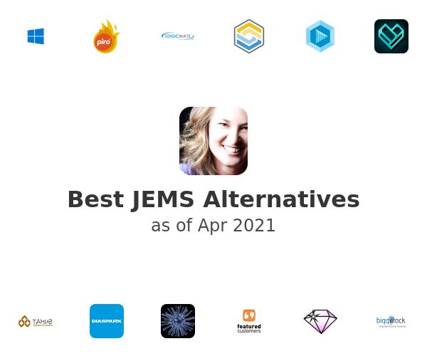 Best JEMS Alternatives