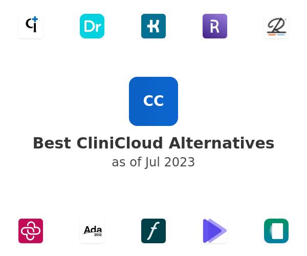 Best CliniCloud Alternatives