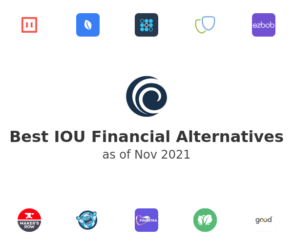 Best IOU Financial Alternatives