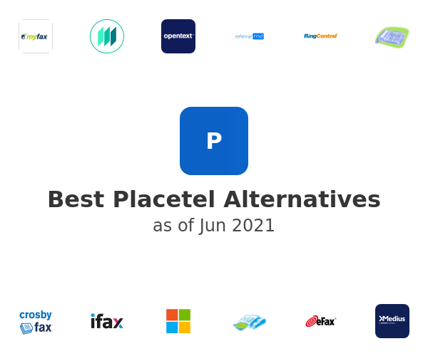 Best Placetel Alternatives