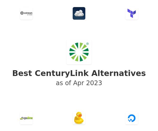 Best CenturyLink Alternatives