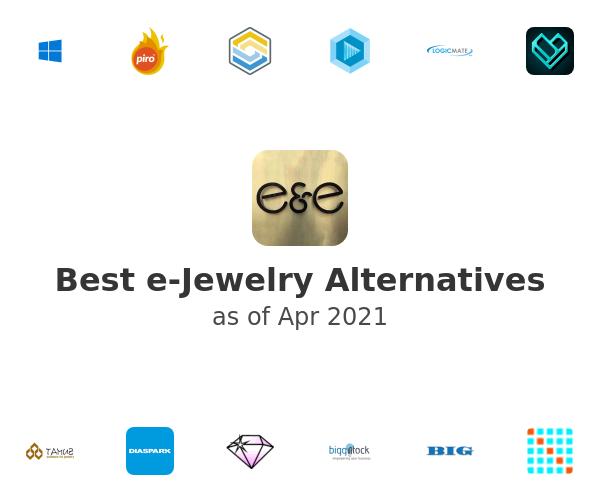 Best e-Jewelry Alternatives