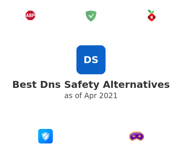 Best Dns Safety Alternatives