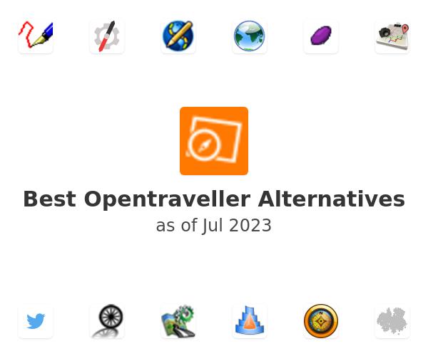 Best Opentraveller Alternatives