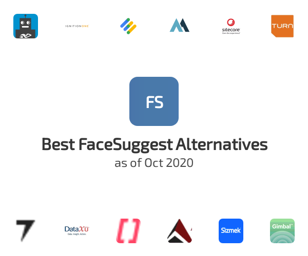 Best FaceSuggest Alternatives