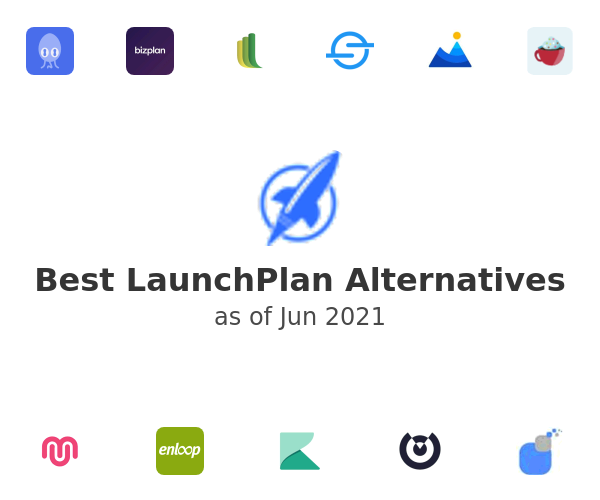 Best LaunchPlan Alternatives