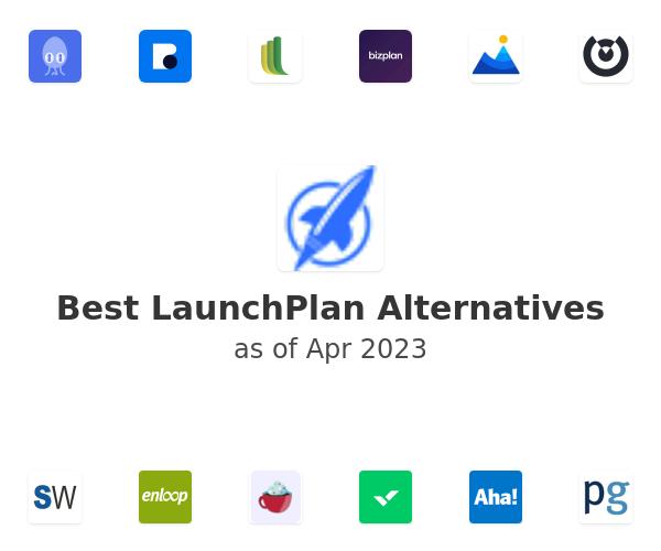 Best LaunchPlan Alternatives