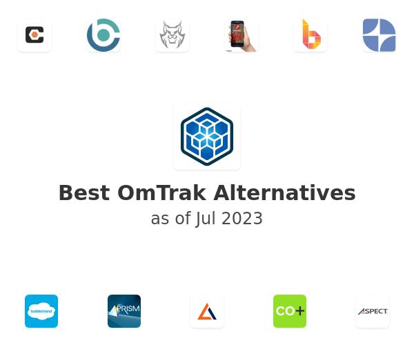Best OmTrak Alternatives