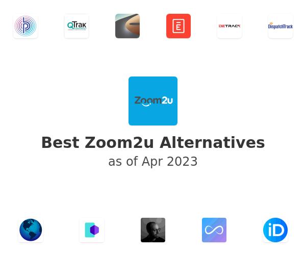 Best Zoom2u Alternatives