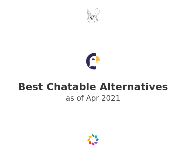 Best Chatable Alternatives