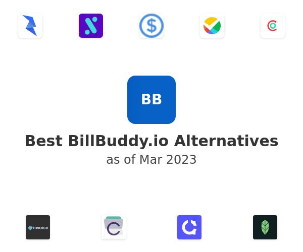 Best BillBuddy Alternatives