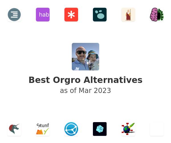 Best Orgro Alternatives