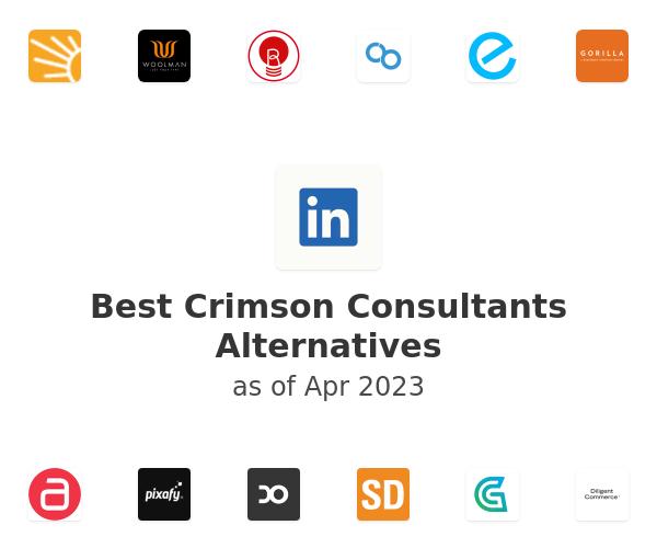 Best Crimson Consultants Alternatives