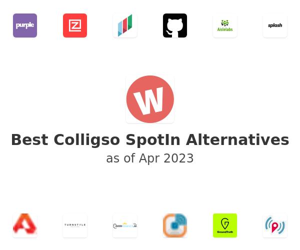 Best Colligso SpotIn Alternatives