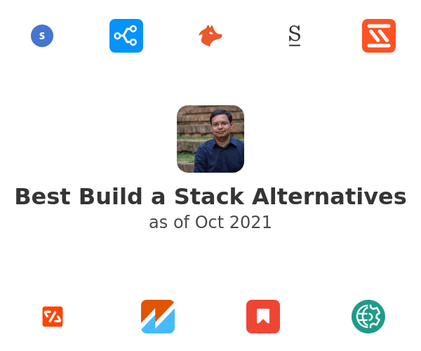 Best Build a Stack Alternatives