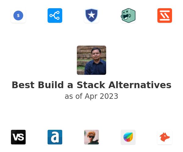Best Build a Stack Alternatives