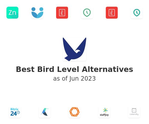 Best Bird Level Alternatives