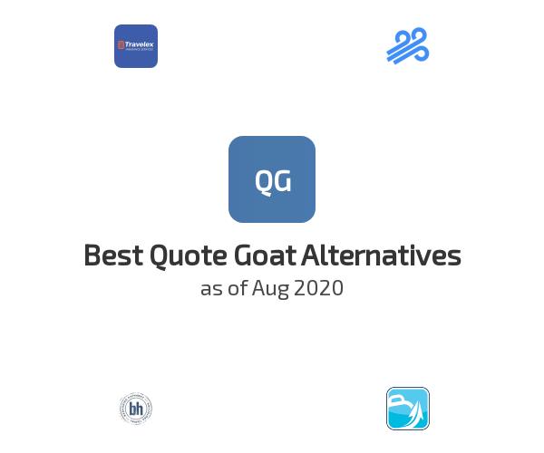 Best Quote Goat Alternatives