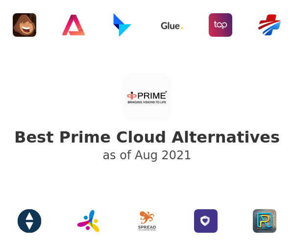 Best Prime Cloud Alternatives