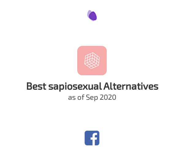 Best sapiosexual Alternatives